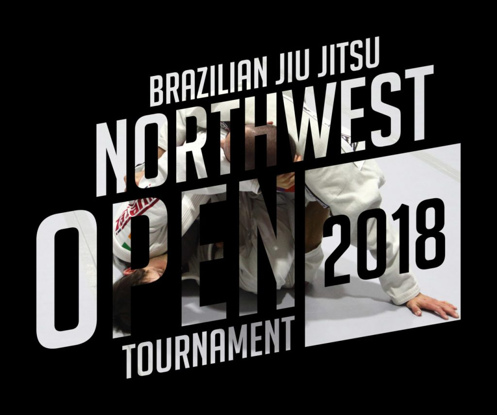 Northwest Open 2018
