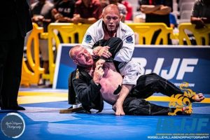 What is Jiu Jitsu
