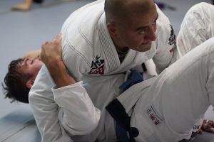 Jiu Jitsu Fundamentals @ Newborn Jiu Jitsu Spokane