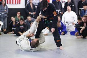 Jiu Jitsu Tuesday and Thursday @ Newborn Jiu Jitsu Spokane