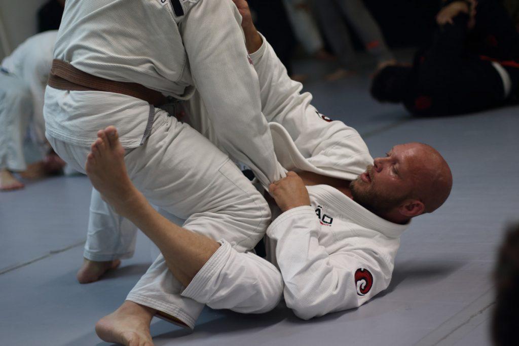 Spokane Jiu Jitsu