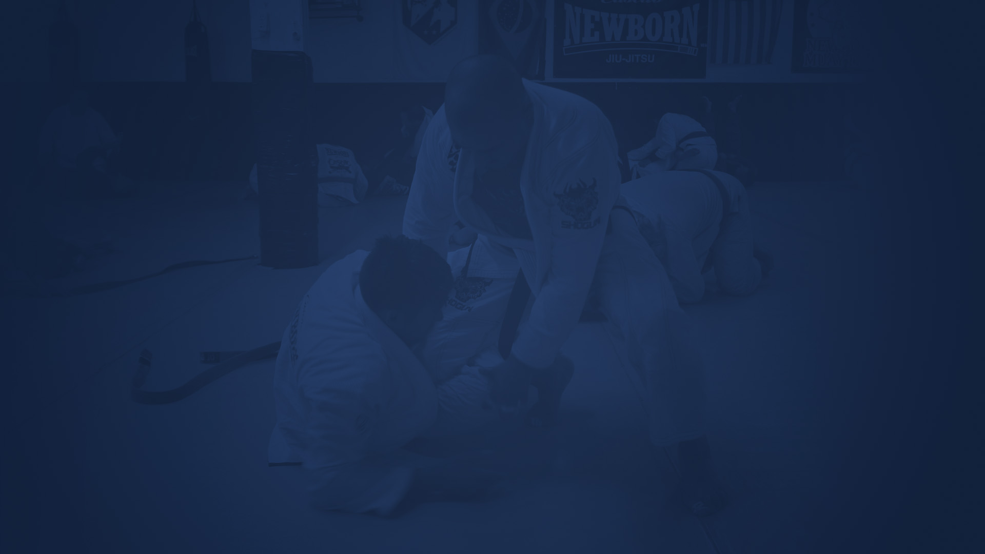 Jiu Jitsu Mornings @ Newborn Jiu Jitsu Spokane