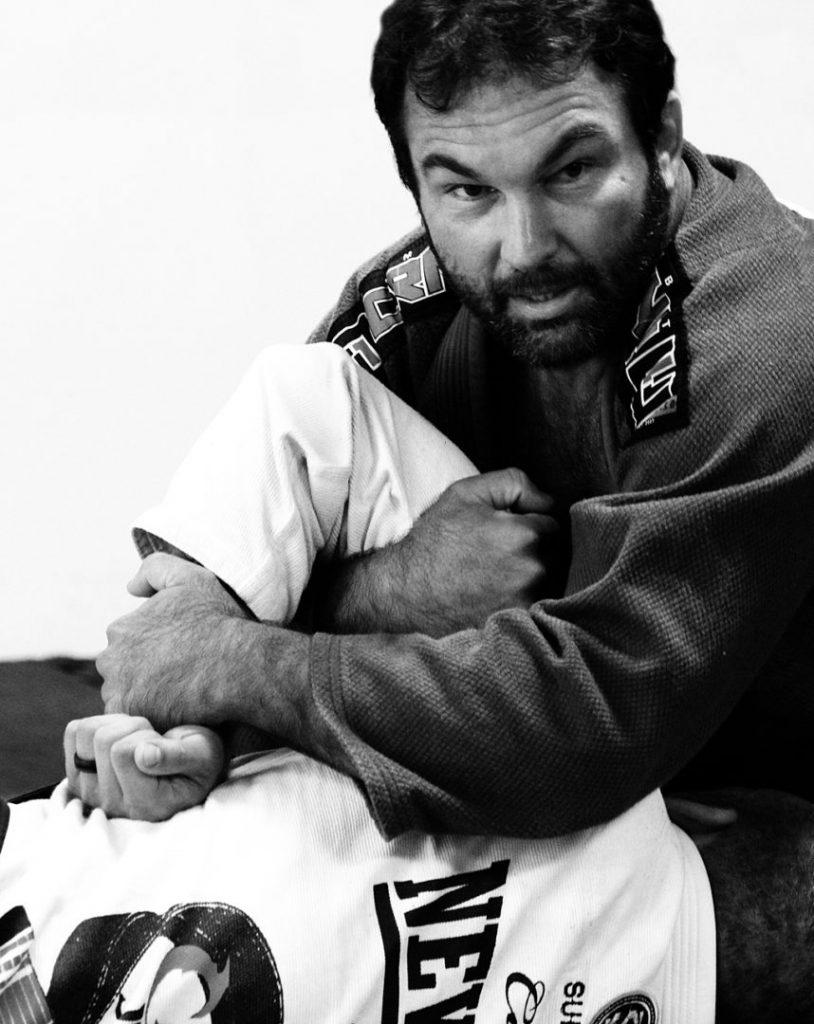 Jiu Jitsu Spokane
